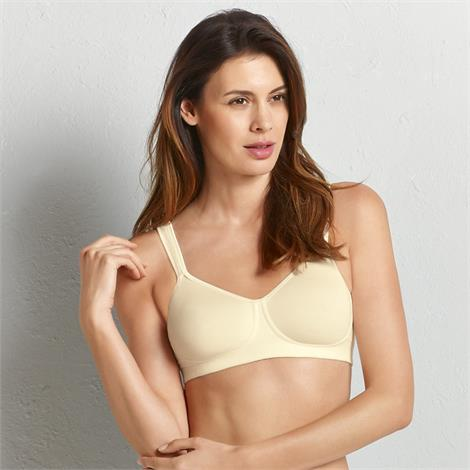 Anita Care Salvia 5722X Wire-Free Mastectomy Bra,0,Each,5722X
