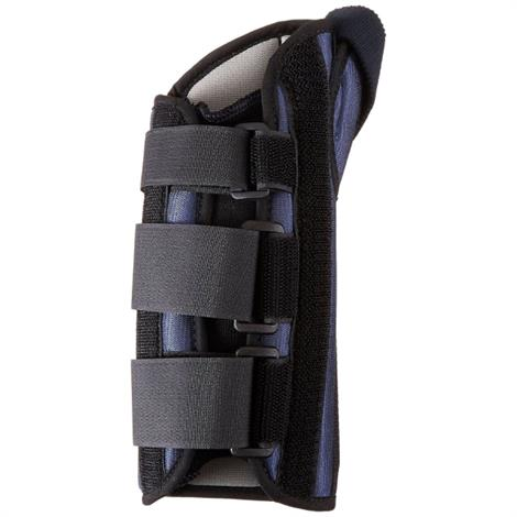 Image of Sammons Preston Wrist Brace with Thumb Spica,Left-X Large,Each,81191550