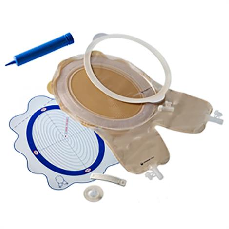 Coloplast Two-Piece Cut-To-Fit Fistula And Wound Management System,3/Pack,14070 - from $799.90