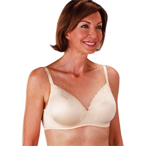 Classique 718 Post Mastectomy Fashion Bra,0,Each,718