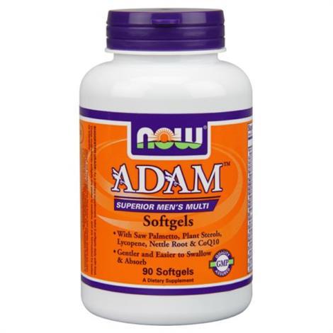 Now Adam male multi vitamin,Adam male multi, 120t,Each,9440001
