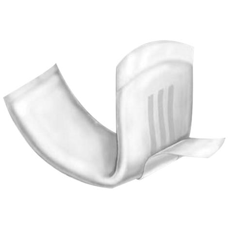 """Covidien Curity Maternity Pad,Curity Maternity Pad,4.3""""W x 12.25""""L,14/Pack,2022A"""