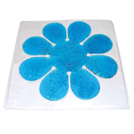 Skil-Care Flower Gel Pad,24 x 24,Each,914512