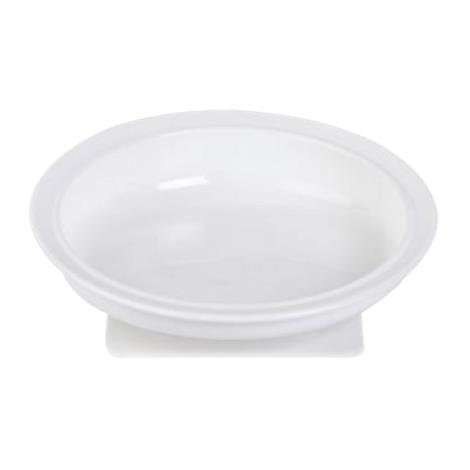 Freedom Scoop Plate With Suction Pad,Scoop Plate,Each,H-161
