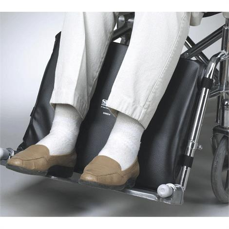 Alimed SkiL-Care Wheelchair Leg Support Pad,Leg Support Pad,Each,8779