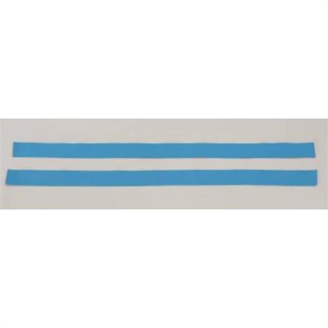 McKesson Tourniquet,Blue,18 X 1 Inch,250/Box,16-6334