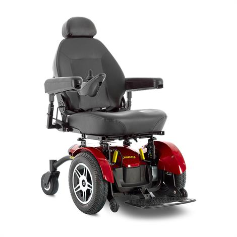 Pride Jazzy Elite 14 Power Chair,0,Each,JELITE14