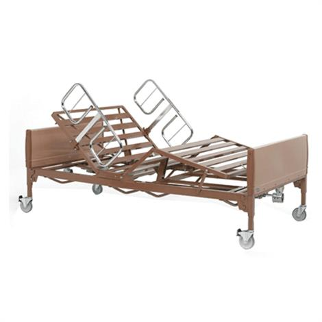Invacare IVC Full-Electric Bariatric Bed,IVC Bariatric Bed,Each,BAR600IVC