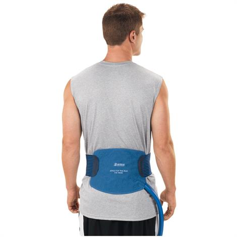 Breg Intelli-Flo Cold Therapy Back Pad,Back Pad,Each,10250