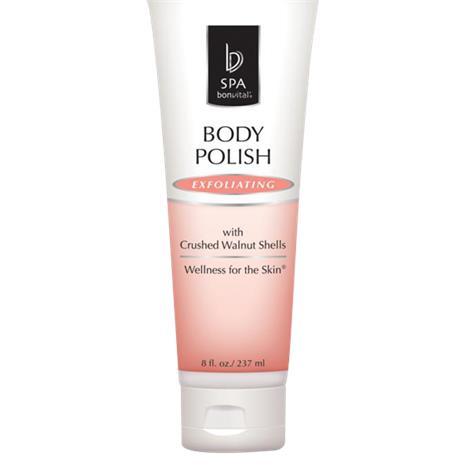 Bon Vital Body Polish Massage Creme,1 Gallon,Jar,Each,BVSBP1G