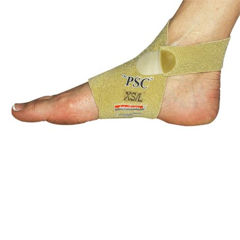 Image of Sammons Fabrifoam Pronation Spring Control Device,Beige,Left,Large,Each,92735202