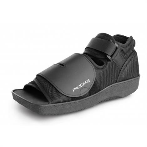 ProCare Squared Toe Post-Op-Shoe,Medium,Each,79-81235