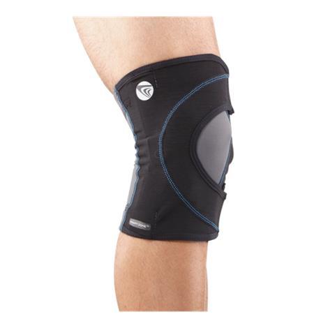 Breg FreeSport Sleeve Knee Brace