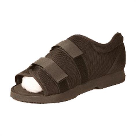 Breg Pediatric Post-Op Shoe,Pediatric Shoe,Each,SA900309