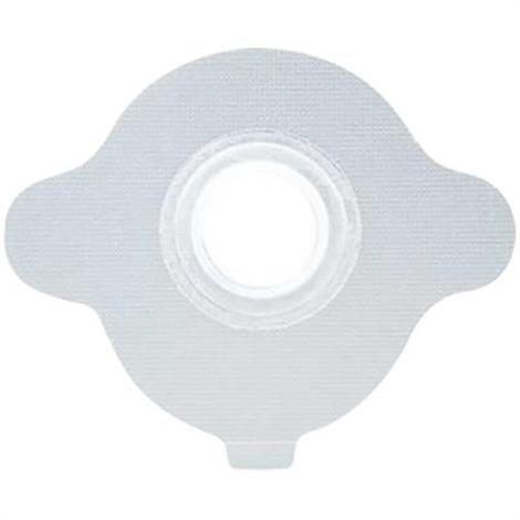 Atos Medical Provox Adhesive Base Plate,FlexiDerm,Oval,20/Pack,7254