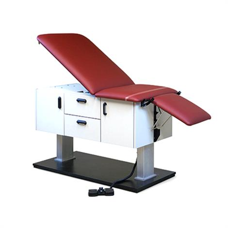 Hausmann Econo-Line Power Clinic Examination Table