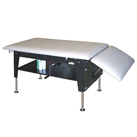 Hausmann Crank Hydraulic Changing Treatment Table,Crank Hydraulic Table,Each,4703