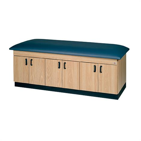 Hausmann Extra Wide Bariatric Treatment Table