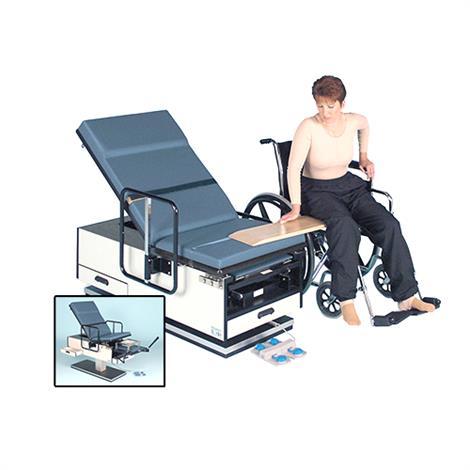 Hausmann Powermatic Wheelchair Accessible ADA Exam Table