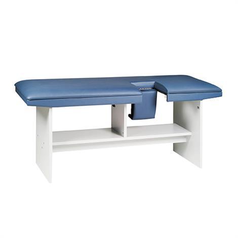 Hausmann Echo Scan Table