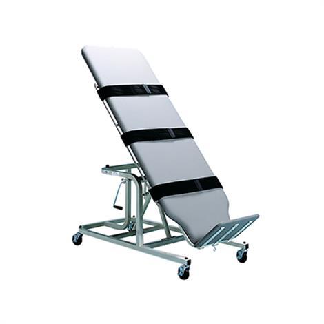 Hausmann Manual Crank Tilt Table