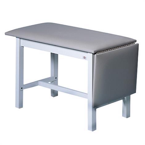 Hausmann Space Saver Treatment Table