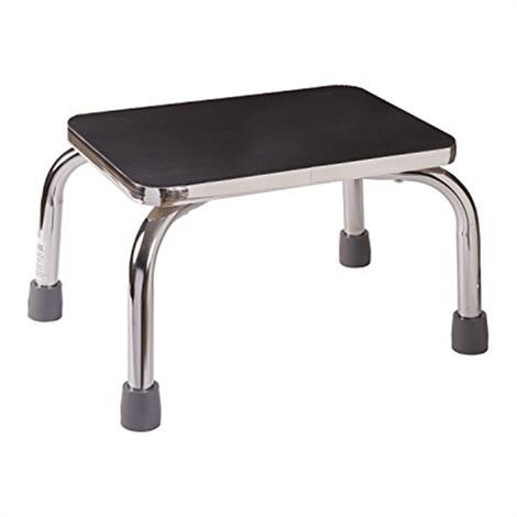 Mabis DMI Heavy Duty Foot Stool Without Handle,Foot Stool,2/Case,539-1901-0000