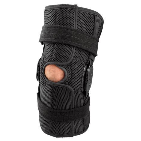 Breg Shortrunner Wraparound Knee Brace,Small,Each,6802 - from $195.50