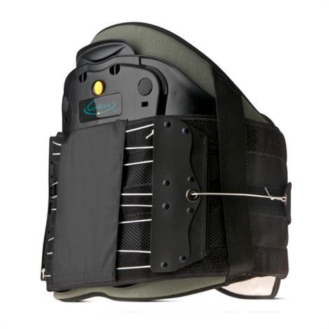 Aspen Contour LSO Complete Back Brace,2X-Large,Each,990055