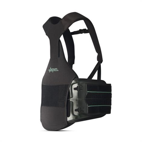 Aspen Summit 456 Back Brace,Large,Each,992740