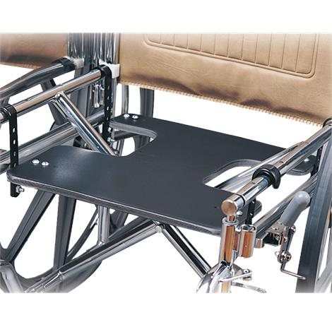 "Skil-Care J-Hook Drop Seat Base,Fits 16"" Wheelchair,Each,704311"
