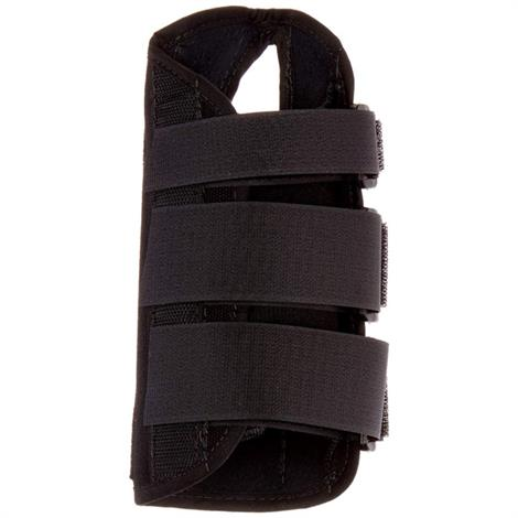 Image of Sammons Preston Canvas Wrist Brace,Right-X Small,Each,81104314