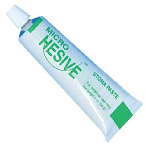 Cymed Micro Hesive Stoma Paste,2oz,Tube,12/Pack,K0138