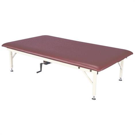 Armedica Adjustable Hi-Lo Steel Mat Table,0,Each,0