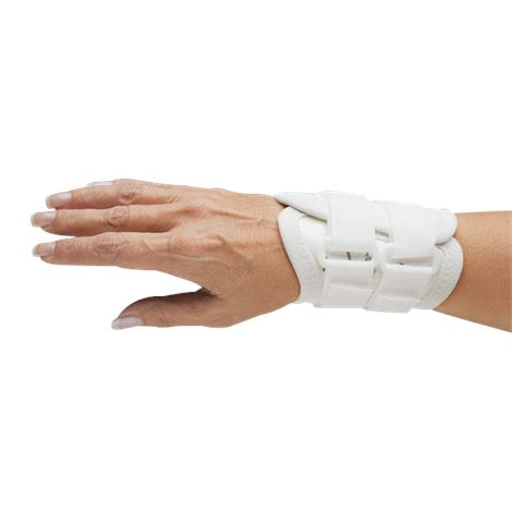 Count R Force Radial Ulnar Wrist Brace,Small,Left,Each,NC16201 - from $23.99