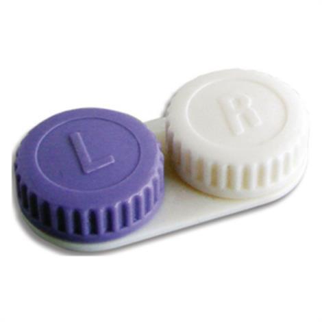Sammons Preston Contact Lens Case,Contact Lens Case,Each,81686963