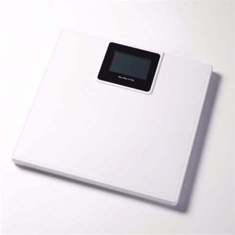Sammons Preston Economy Digital Floor Scale,330 lb,Each,81552322