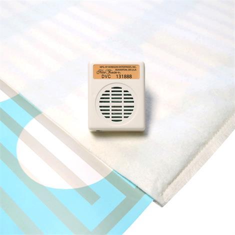 Nite Train-r Wet Call Bed Wetting Control Device,Pad & Alarm,Pad Size - 20 x 26,Each,NITNTWC
