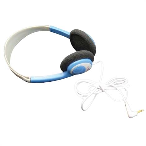 Harris Communications Child Size Mono Headphone,3.5Mm Headphone,Each,Hc-Hph/K4A