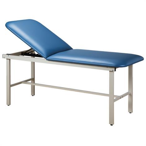 Clinton ETA Alpha Series H-Brace Treatment Table,0,Each,3010
