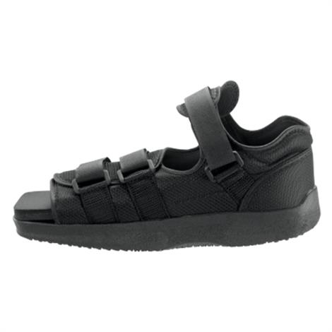 Breg Pediatric Post-Op Shoe Square Toe,Pediatric,Each,11031