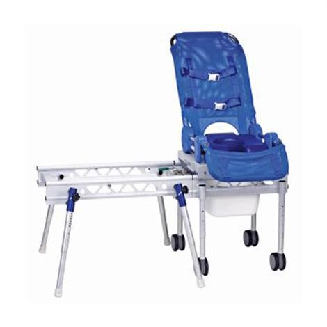 Columbia Medical Ultima Access Bath Transfer With Foldable Base,0,Each,0