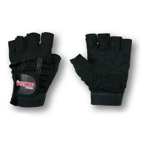 Grizzly Mens Sport Nylon Glove,Small,Each,750080