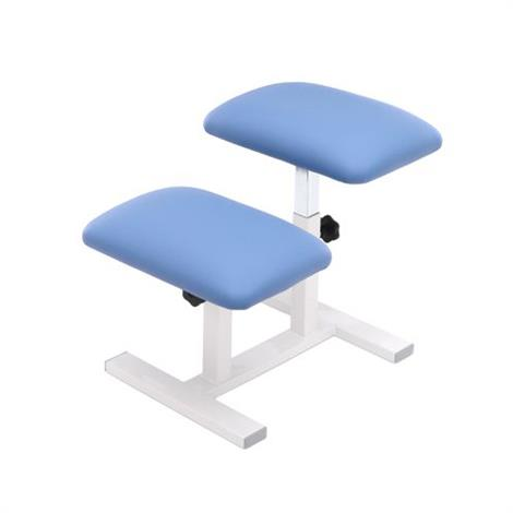 Chattanooga Flexion Stool 2 Section for Traction Table,Beige,Each,3265101