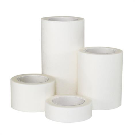 MedPride Paper Surgical Tape,1 x 10 Yards,12/Pack, 12Pk/Case,MPR-62012
