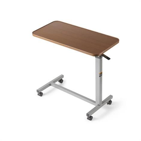 Invacare Auto Touch Overbed Table,Auto-Touch Overbed Table,Each,6417