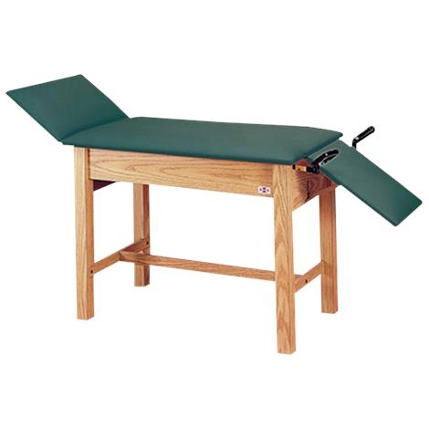 Hausmann 4602 Two-In-One Examination And Treatment Table,0,Each,4602