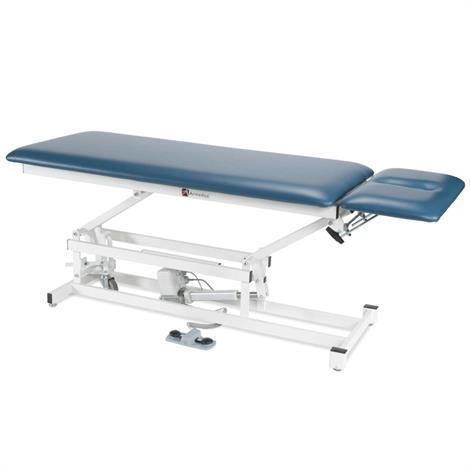 Armedica AM-200 Hi-Lo Treatment Table,Black,Armedica Hi Lo Table,Each,AM-200