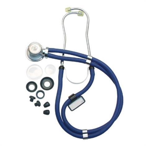 "Graham-Field 22"" Sprague Rappaport-Type Stethoscope,Accessory Kit,Each,SR610"