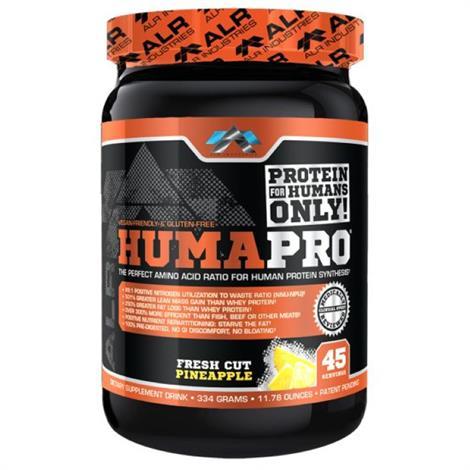 ALRI Huma Pro Powder Dietary Drink,Peach,667g,Each,1650079